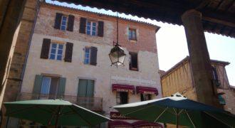 Immeuble ou maison de campagne – 400 m², charme de l'ancien – Cordes-sur-Ciel – ref 1392