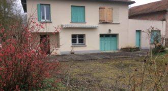 Très belle opportunité – Maison individuelle avec jardin et puits – Caussade – REF 1409