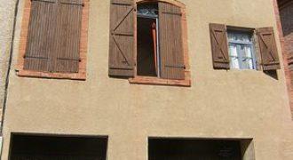 Immeuble de rapport-à Moissac-Ref 00845-