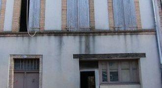 Immeuble-proche Montauban-village tous commerces-Réf 00865-