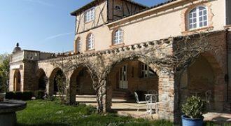 Bien de prestige-Très belle propriété-Montclar de Quercy-Réf 0589-