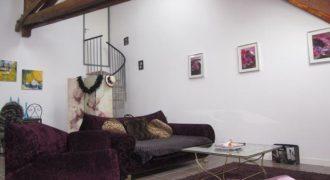 Loft de 150 m²-à 7 km de Caussade-au centre d'un village tous commerces-Réf 01033-