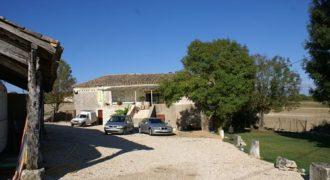 Fermette – 15 km Nord Caussade – Maison Grange séchoir – REF 1133-