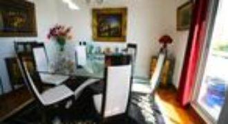 BIARRITZ-Appartement T4 centre vue sur mer-Réf 1160
