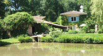 Maison de rêve – A 40 minutes de Toulouse – REF 00720