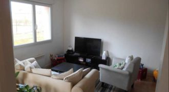 Appartement T3-Caussade-rez-de-chaussée-petite terrasse dans une résidence sécurisée-piscine-REF 1250-