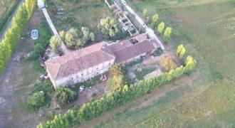 Bien de prestige-Ancien couvent avec sa chapelle-sur 1 ha- 15 km Ouest Montauban-Réf. 01184