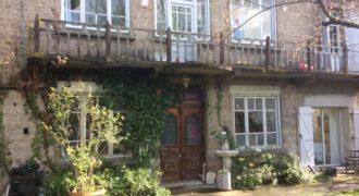 Maison au coeur de Montauban dans un havre de paix – Montauban – REF 1423