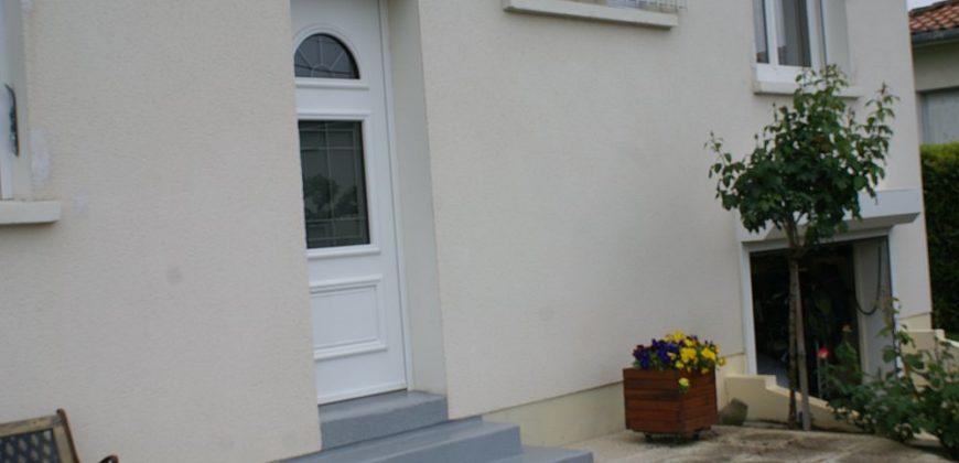 Très belle maison individuelle – Caussade – REF1441