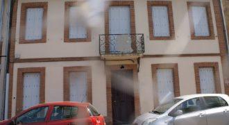 Montauban centre-grande maison avec cour_ idéale pour profession libérale-ref 1458